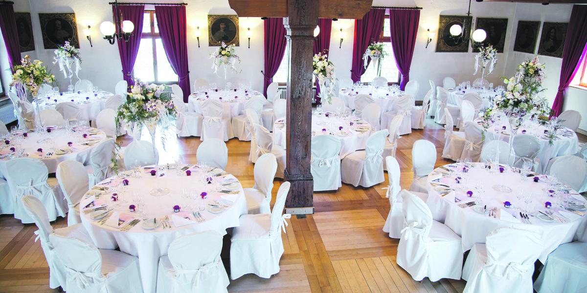 Bereit für Ihre Traum-Hochzeit
