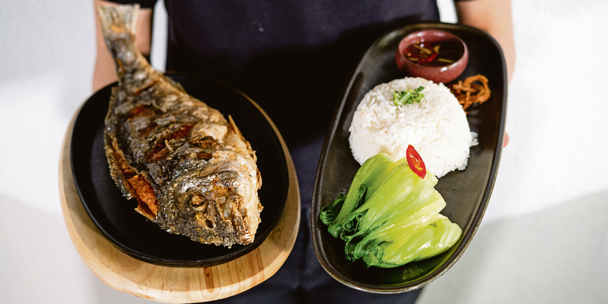 Slow Food auf Vietnamesisch