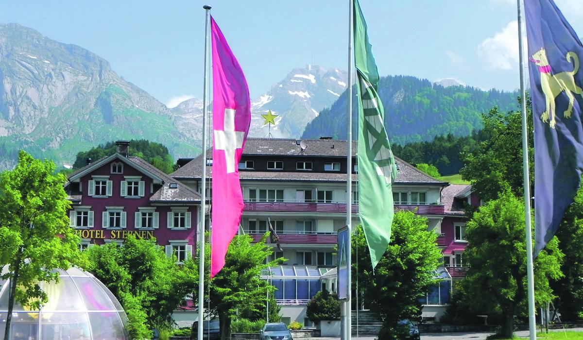 Mit Oskar die Ostschweiz entdecken