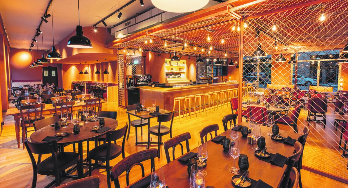 Welcome im neuen Hardwald Brewhouse