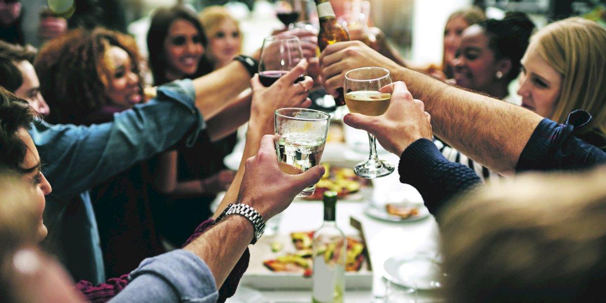 Abende für alle Sinne: Fine to Dine-Events