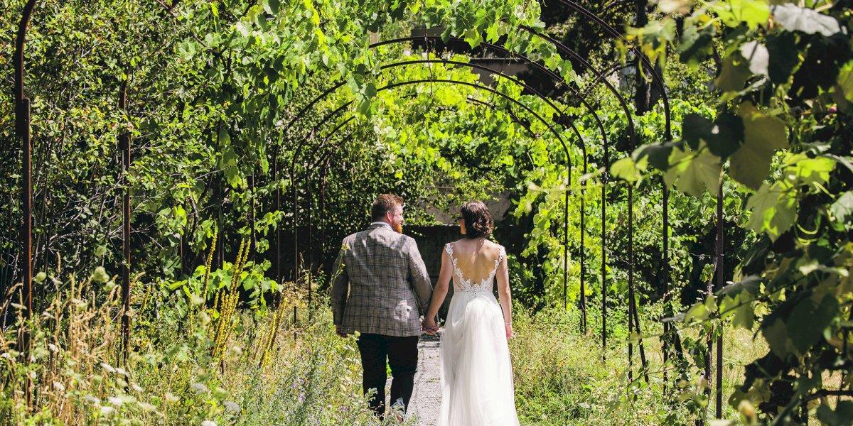 ODELYA und AYLEDO– die perfekte Hochzeitskombi