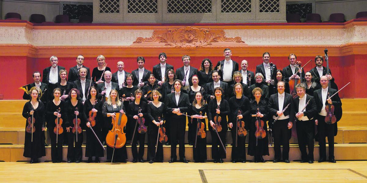 Geheimtipp  Collegium Musicum Basel