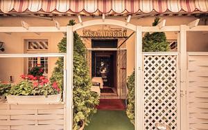 Restaurant Casa Aurelio