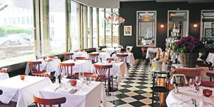 Restaurant Vis-à-vis