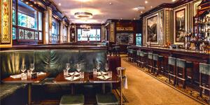 James Joyce Bar Restaurant