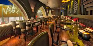 HATO Restaurant St. Moritz