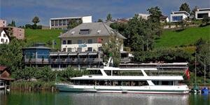 Seehotel Delphin