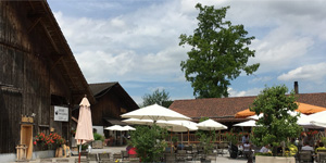 Hofladenrestaurant Bächlihof
