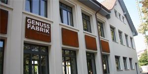 Restaurant Genussfabrik