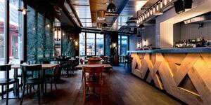 Löweneck Restaurant & Bar