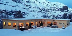 Bergrestaurant Stafelalp