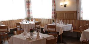 Restaurant + Metzgerei Rebstock
