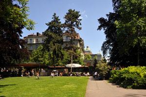 Park Café Kleine Schanze