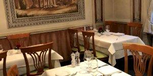 Restaurant Real