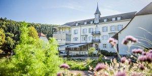 Hotel Bad Schauenburg