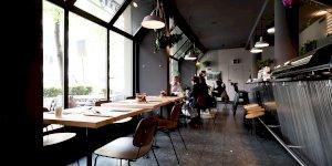 Chez Nhan Coffe&Lunch