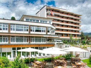 Sunstar Parkhotel Davos