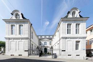 Restaurant Palais Besenval