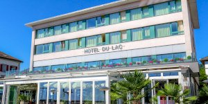 Du Lac Hotel, Restaurant & Pub