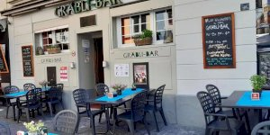Gräbli - Bar