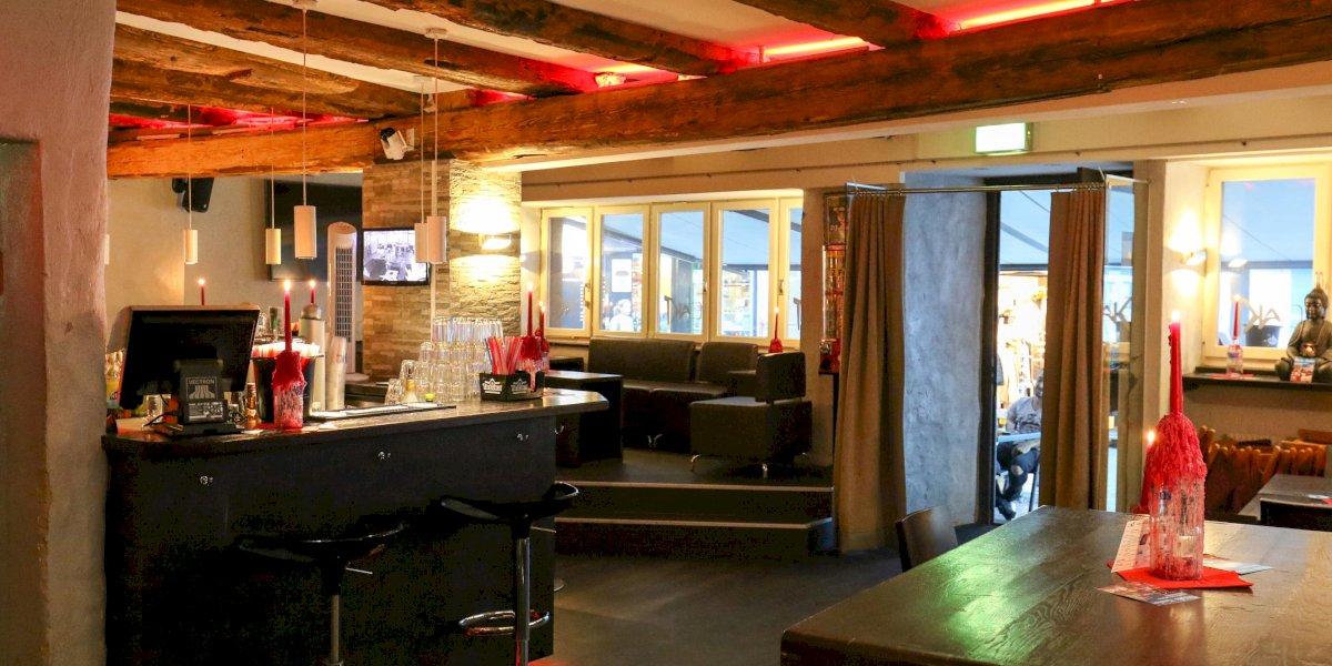 AKT Niederdorf Bar Lounge