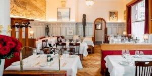 Restaurant  Chez Donati