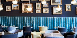 Terrasse Bar & Lounge