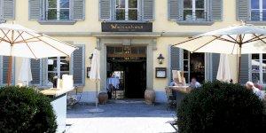 Restaurant Waisenhaus