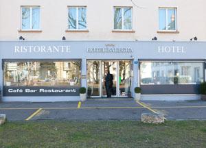 Hotel Bâlegra