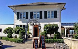 Restaurant Feldschlösschen