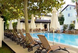 Privilège Hotel Villa Caesar