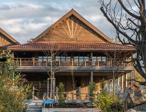 Himmapan Lodge