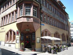 Restaurant-Bar Ramazzotti