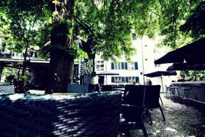 Restaurant Bar Lounge QN