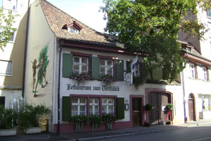 Restaurant Torstübli
