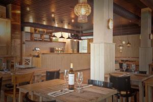 Restaurant Pier 11