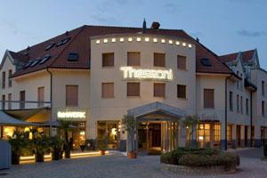 Hotel Thessoni classic