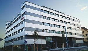 H+ Hotel Zürich