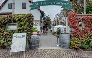 Wirtshaus St. Jakob