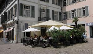 Suteria Solothurn
